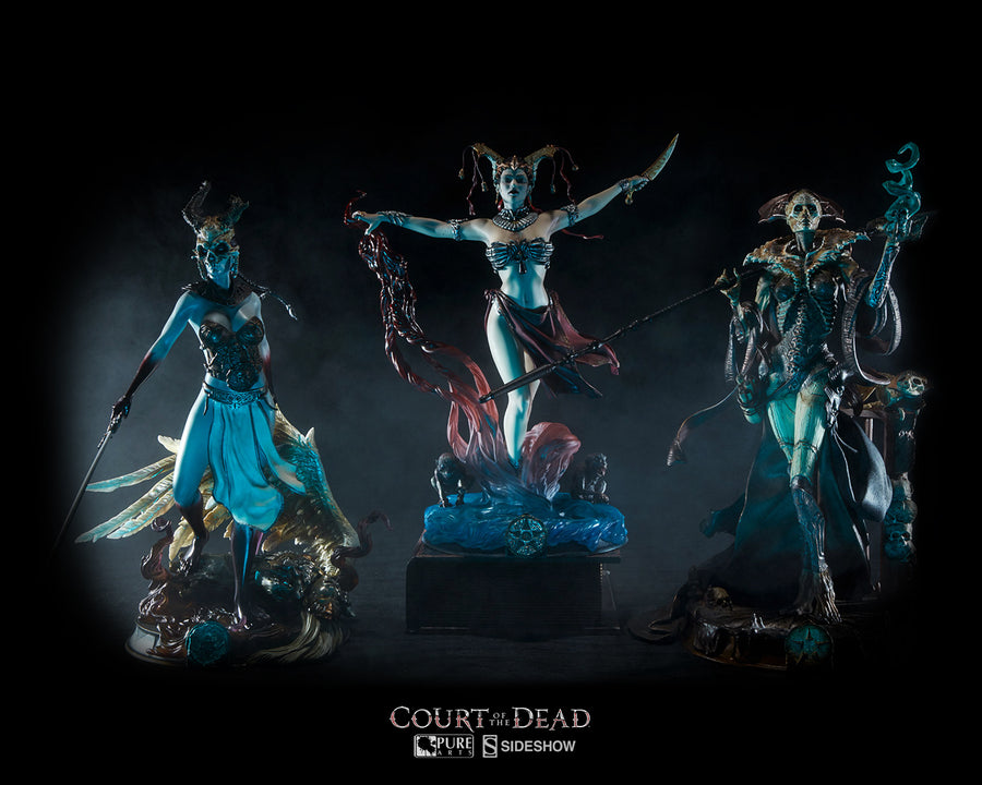 Court of the Dead: Kier - Valkyries Revenge