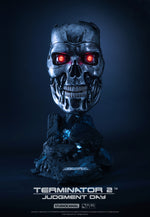 Terminator: T800 Art Mask *LIMITED EDITION*