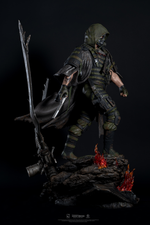 Ghost Recon Breakpoint: Cole D. Walker 1/4 Statue