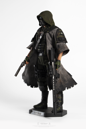 Ghost Recon Breakpoint: Cole D. Walker 1/6 Articulated Figurine *Deluxe Version*