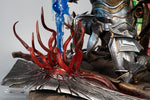 Soul Embrace Siegfried 1/4 Scale Statue DELUXE Edition