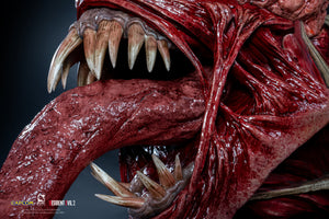 Resident Evil 2 Licker 1/1 Scale Bust Exclusive Edition