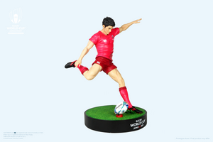 Rugby World Cup: 1/4 Scale Polyresin Statue