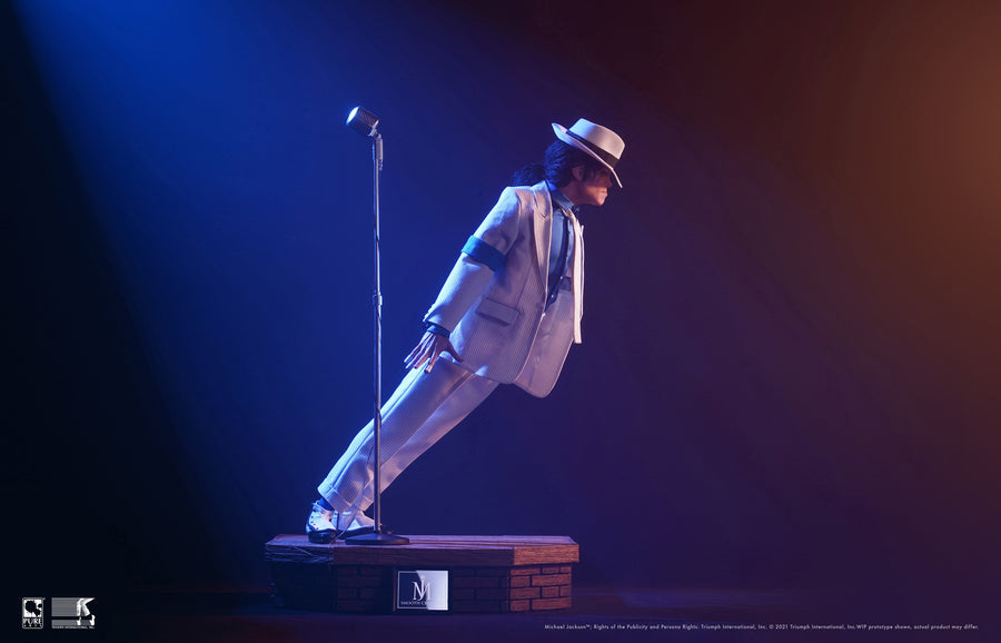 Michael Jackson Smooth Criminal Standard Edition