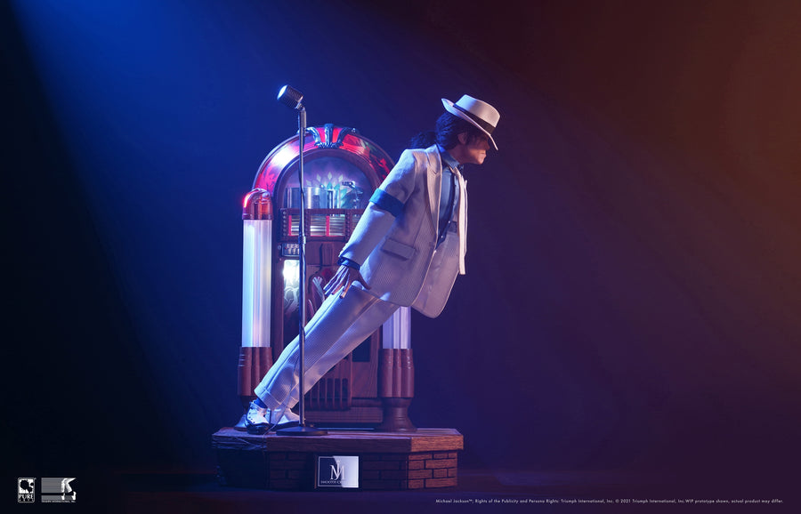 Michael Jackson Smooth Criminal Deluxe Edition