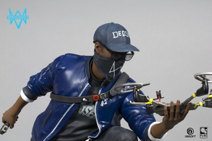 Watch Dogs 2: HACKTIVIST MARCUS