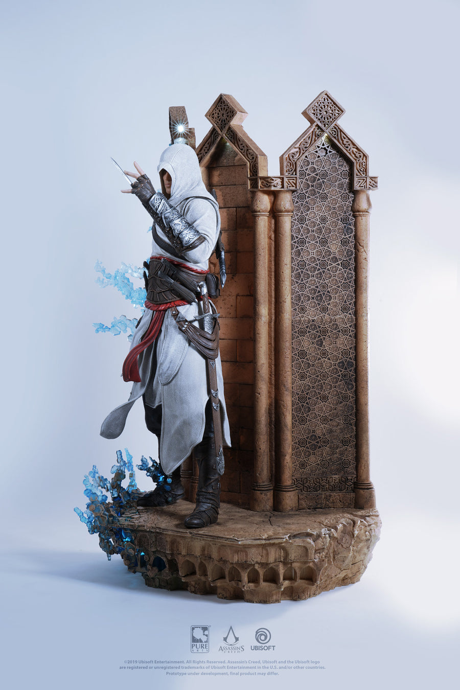 Assassin's Creed: Animus Altair