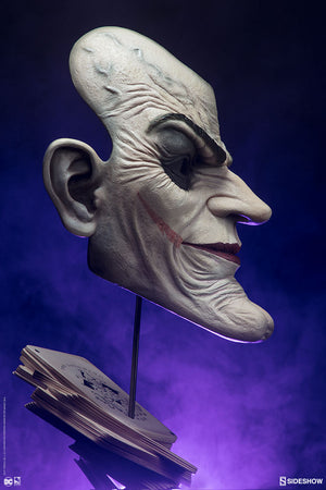 The Joker Life-Sized Bust