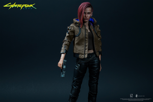 Cyberpunk 2077: V Female 1/6 Articulated Figure