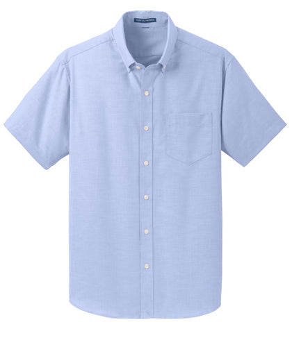 Staff Oxford - Oxford Blue