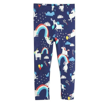 Leggings Licorne enfant