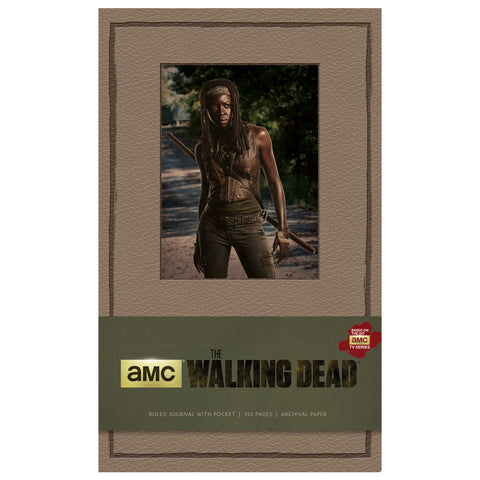 Hardcover Journal Michonne