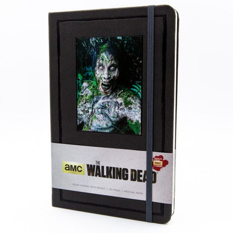 Hardcover Zombie Journal