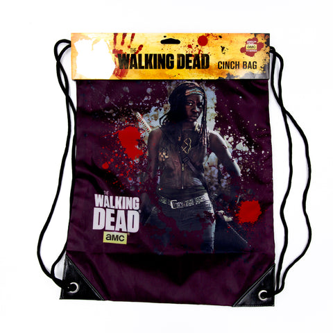 Michonne Cinch Bag
