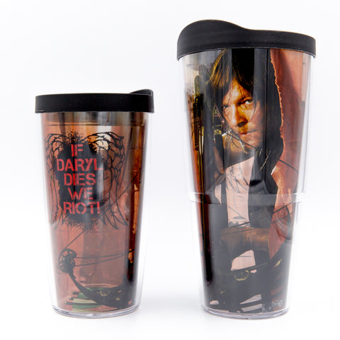 Daryl Riot Tervis