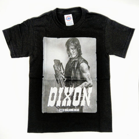 Daryl Dixon Youth T-Shirt