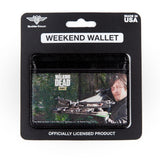 Daryl Crossbow Weekend Wallet