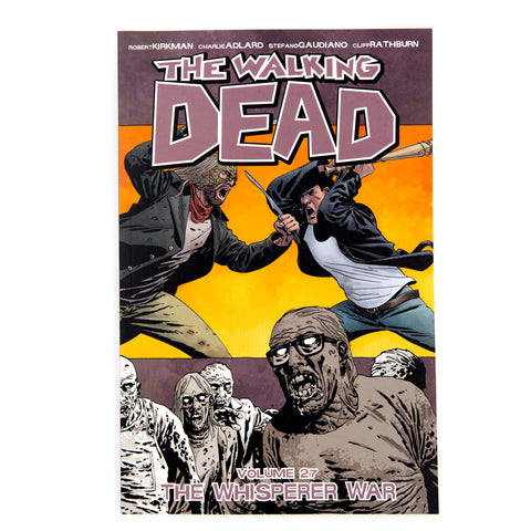 Vol. 27 TWD Graphic Novel