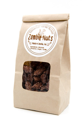 Zombie Nuts (large bag)