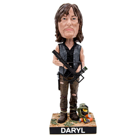 Royal Bobbles - Daryl