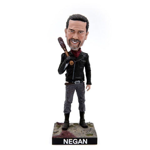 Royal Bobbles - Negan