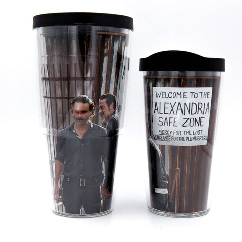 Welcome to the Alexandria Safe Zone Tervis