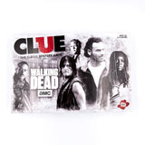 Clue Walking Dead Board Game