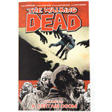 Vol. 28 TWD Graphic Novel