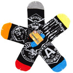 The Walking Dead Factions Socks