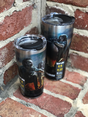The Last Stand Stainless Steel Tervis