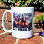 All Out War Mug