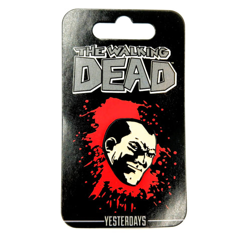 Yesterdays Lapel Pin - Negan