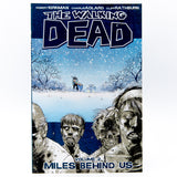 Vol. 02 TWD Graphic Novel