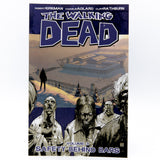 Vol. 03 TWD Graphic Novel