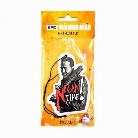 Negan Time Air Freshener