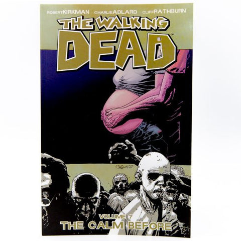 Vol. 07 TWD Graphic Novel
