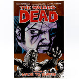 Vol. 08 TWD Graphic Novel