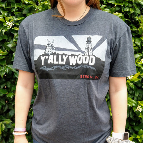 Yallywood T-shirt