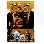 Vol. 18 TWD Graphic Novel