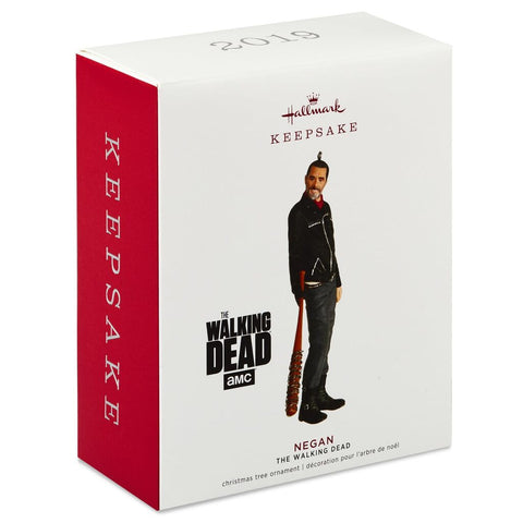 2019 Hallmark Negan Ornament