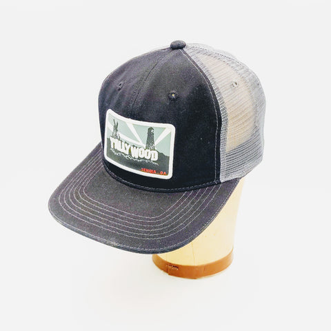 Yallywood Trucker Hat