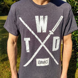 TWD Season 10 T-shirt