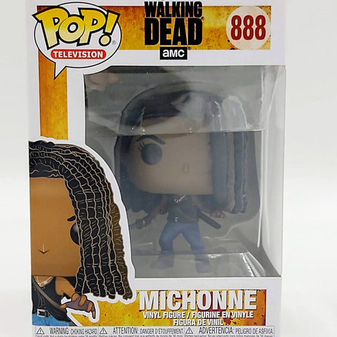 POP Vinyl Michonne #888
