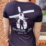 Windmill Season 10 V-Neck Shirt