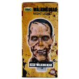 Zombie Head Nightlight