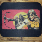 Season 10 Defiance Mousepad