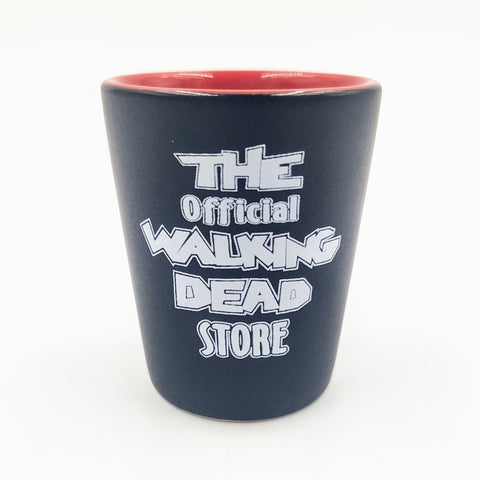 Official TWD/Woodbury Shot Glass