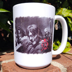 Comic Con Season 10 Logo Mug