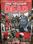 Vol. 31 TWD Graphic Novel
