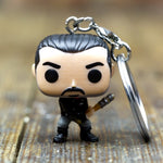Pop Keychain Negan